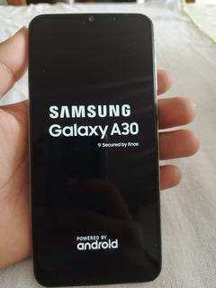 Samsung A30 Branco 64gb