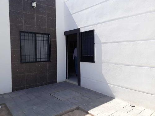 Imagen 1 de 6 de Casa En Venta Chapultepec Mod Almena Plus