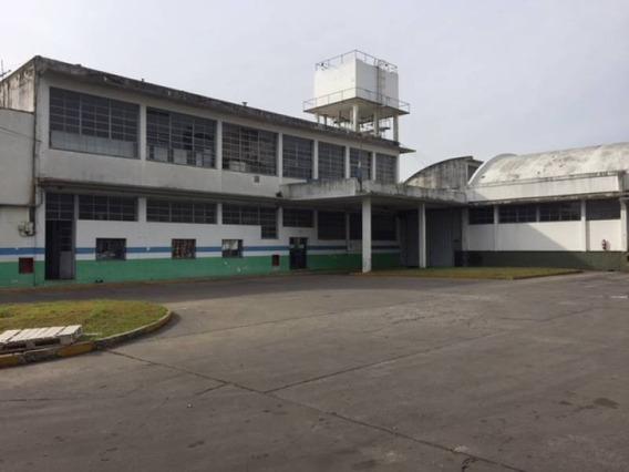 Galpones, Depósitos O Edificios Ind. Venta Ramos Mejía