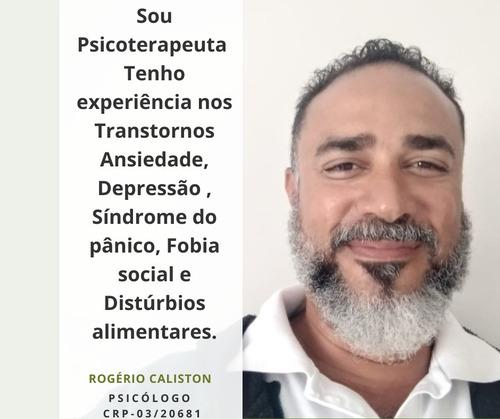 Psicólogo (71) 98352-7894. Atendimento Em Lauro De Freitas.