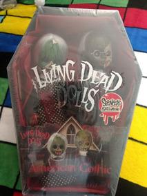 Living Dead Dolls - American Gothic