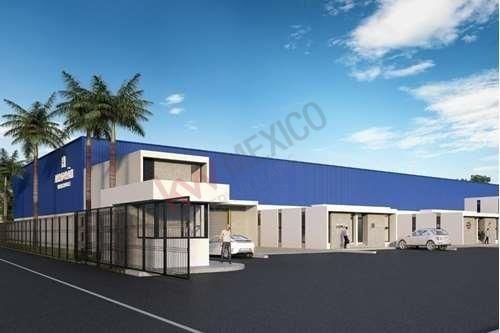 Venta De Bodegas Comerciales E Industriales Sobre Periferico, Merida Yucatan