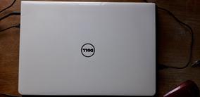 Notebook Dell 5458 | Ler Descrição