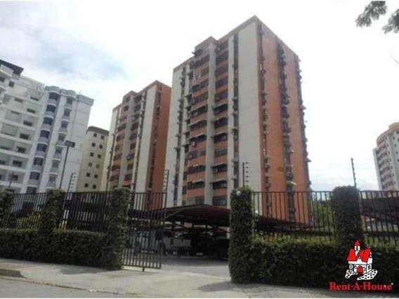 Apartamento En Venta San Jacinto Las Aves Cod. 20-684
