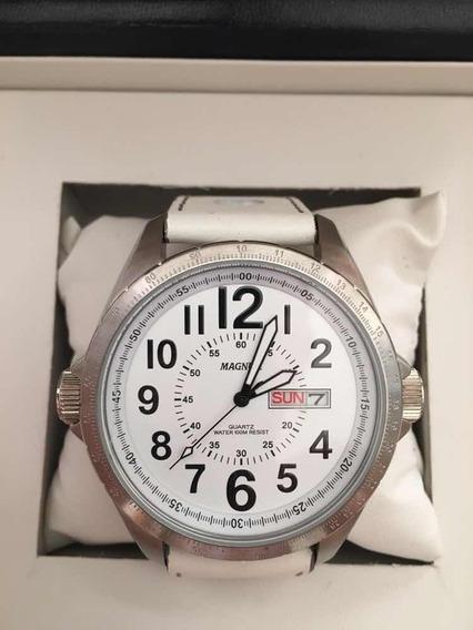 Relógio Magnum Ma31604