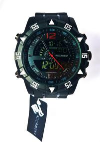 99f8a9620fdd Rocawear Relojes - Reloj de Pulsera en Mercado Libre México