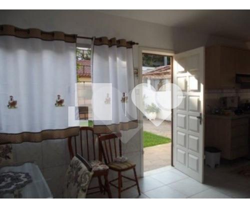 Casa-porto Alegre-sarandi | Ref.: 28-im417279 - 28-im417279
