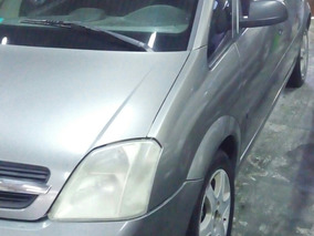 Chevrolet Meriva 1.7 Dti Gl
