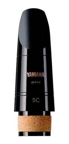 Boquilla Yamaha Cl5c Cl-5c Clarinete Nueva