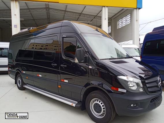 Sprinter 2.2 Cdi Diesel Van 415 Ta Longo 19l Manu 2019/2019