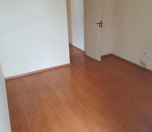 Imagem 1 de 19 de Apartamento - Ref: 7008