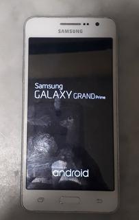 Celular Samsumg Galaxy Grand Prime