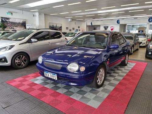 Toyota Corolla Gli 1.6 Hilton Motors Co
