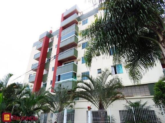 Apartamento Bem Localizado No Itacorubi! - 17273