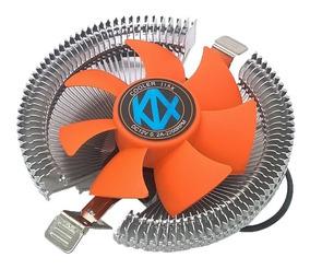 Cooler Amd / Intel Universal Klx 775 1155 1150 Fm2 Am3 Am4