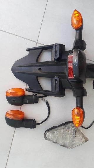 Rabeta Completa R1-mais Piscas Dianteiros-2007-2008