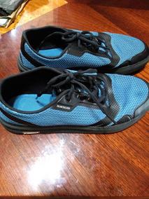 Zapatos Quuksilver Como Nuevos Talla 8