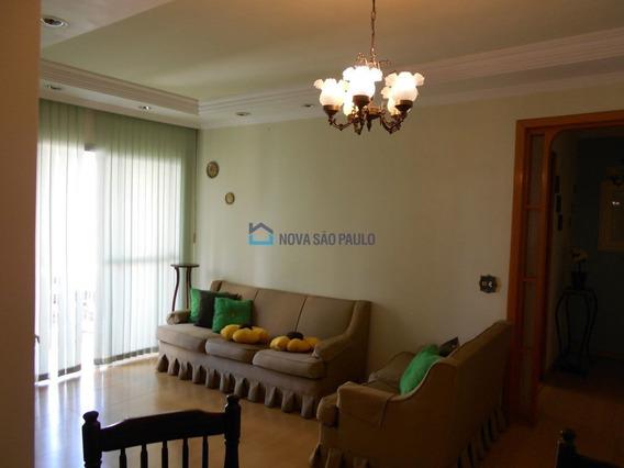 Apartamento Com Excelente Acabamento. - Bi25266