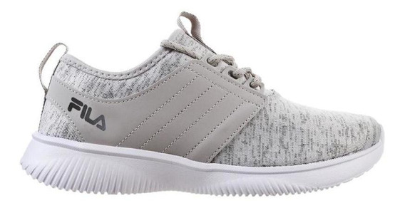 Fila Zapatillas Mujer - Slide W Plta