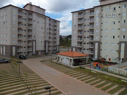 Imagem 1 de 14 de Apartamento Residencial Para Venda E Locação, Ortizes, Valinhos - Ap11488. - Ap11488