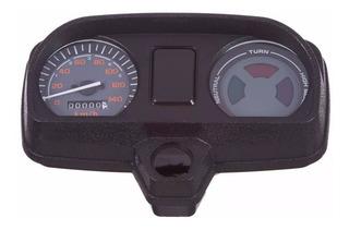 Painel Completo Velocímetro Honda Cg 125 Today Titan Até 99