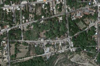 Terrenos En Venta En Centro Villa De Garcia (casco), García