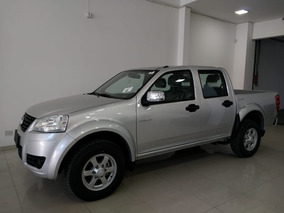Great Wall Wingle 5 Dc, No Es Toyota