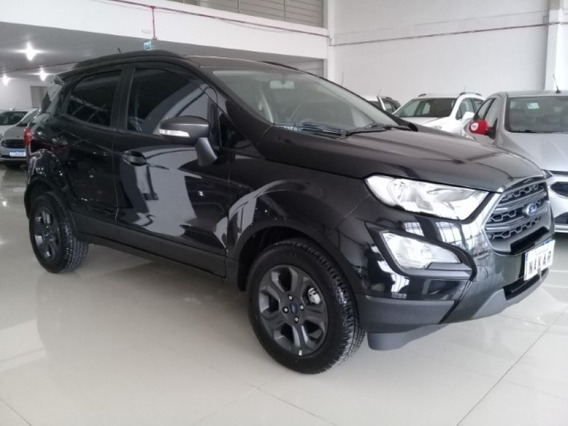 Ford Ecosport Freestyle At 1.5 Flex
