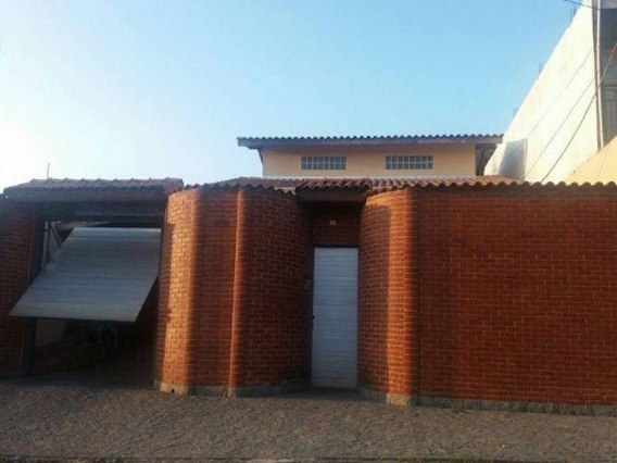 Casa No Centro Do Éden Sorocaba Sp - Ca00637 - 3496070