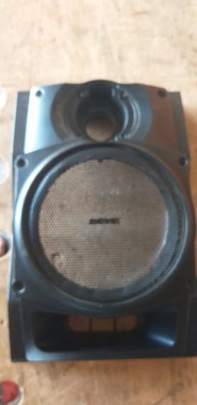 309485401 Peças Da Da Caixa Acústica Ss-zux9 Sony Fst-zux9