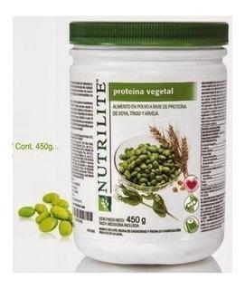 Proteína Para Vegetarianos Y Veganos