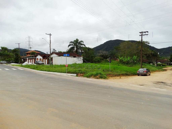 Terreno, Praia Da Lagoinha, Ubatuba - R$ 200 Mil, Cod: 1129 - V1129