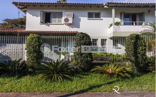 Casa, 4 Dormitórios, 290 M², Ipanema - 107462