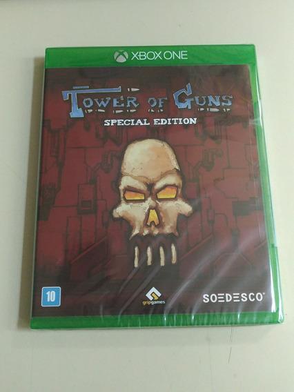 Tower Of Guns: Special Edition - Xbox One - Novo Lacrado