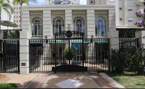 Imagem 1 de 25 de Apartamento Com 3 Dormitórios À Venda, 139 M² Por R$ 980.000,00 - Alphaville - Santana De Parnaíba/sp - Ap2792
