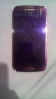 Samsung Galaxy S4 9500 Pantalla Partida