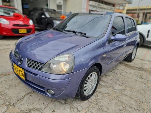 Renaultclio Dinamique Full Equipo Rs 1.400