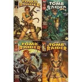Hq Tomb Raider: A Máscara Da Medusa