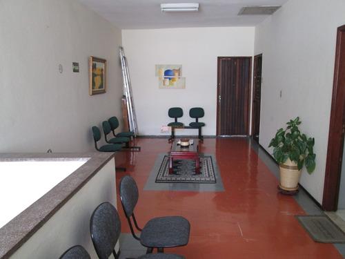 Sala Comercial No Bairro Vila Helena Em Sao Bernardo Do Campo - L-27213