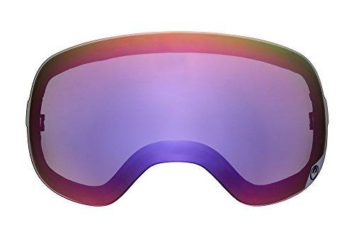 Lente De Repuesto Dragon X1 (purple Ion)