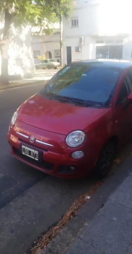 Fiat 500 1.4 Sport 105cv Con Pantalla!!!
