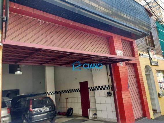 Salão À Venda, 290 M² Por R$ 2.999.000,00 - Mooca - São Paulo/sp - Sl0164