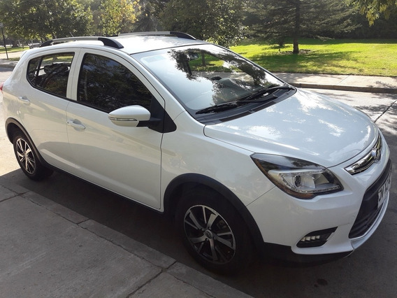 Lifan X 50 Ex 1.5 Impecable Casi Nuevo