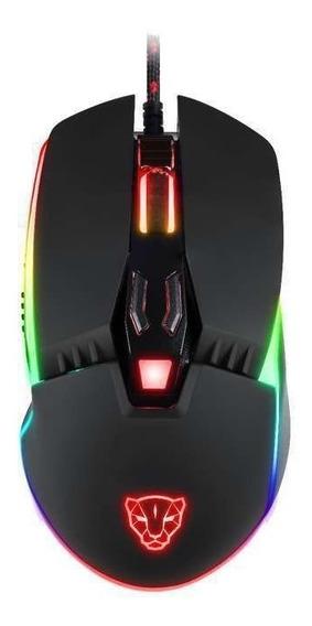 Mouse Motospeed V20 Rgb Pronta Entrega Gamer Garantia E Nf