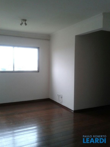 Apartamento - Jardim Marajoara - Sp - 541145
