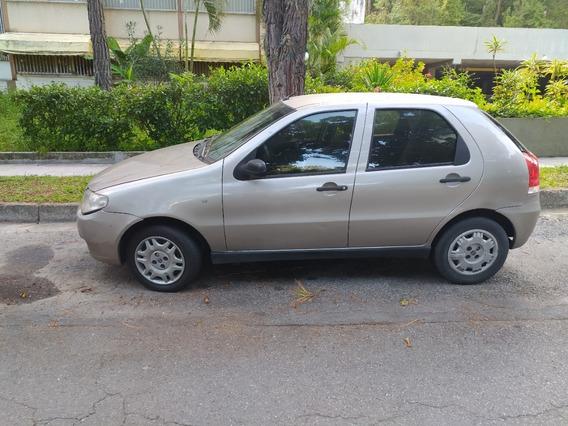Fiat Palio Hlx 2007
