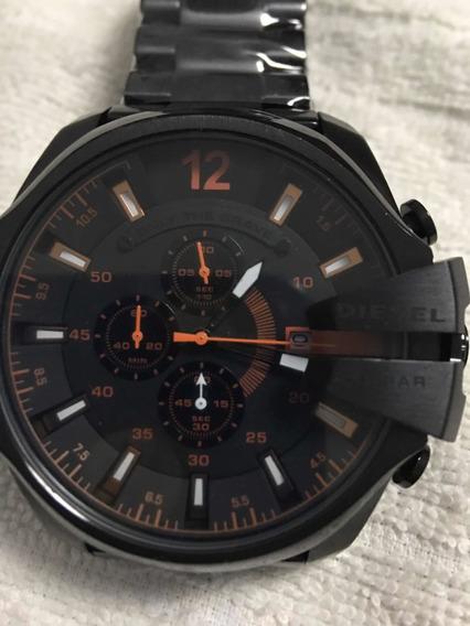 Relógio Diesel Chronometer