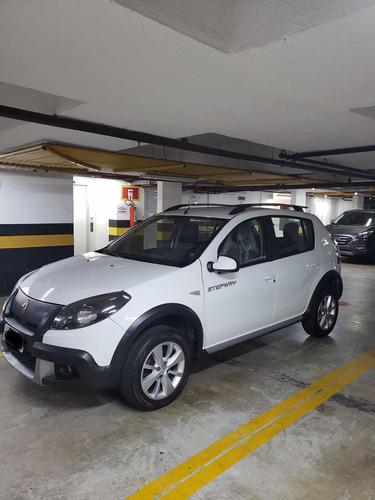 Renault Sandero Stepway 2014 1.6 16v Hi-flex Aut. 5p