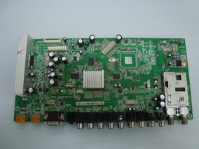 Placa Principal Lc4046fda - Serve Na Lc4045f