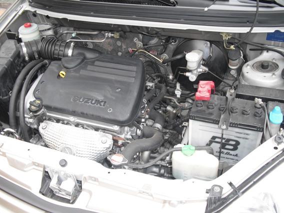 Suzuki Aerio 20003 - 2008 En Desarme
